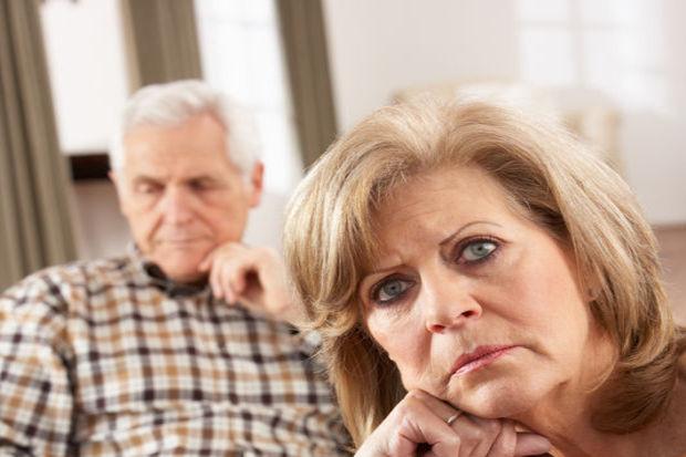 Sağlıklı bir beynin yaşlanma süreci