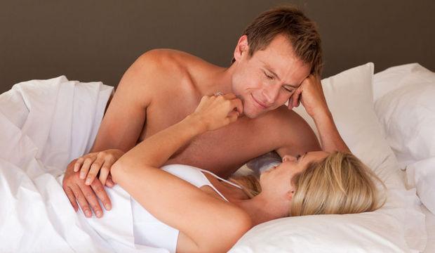 Hamile eşleri cinsel hayatta nelere dikkat etmeli?