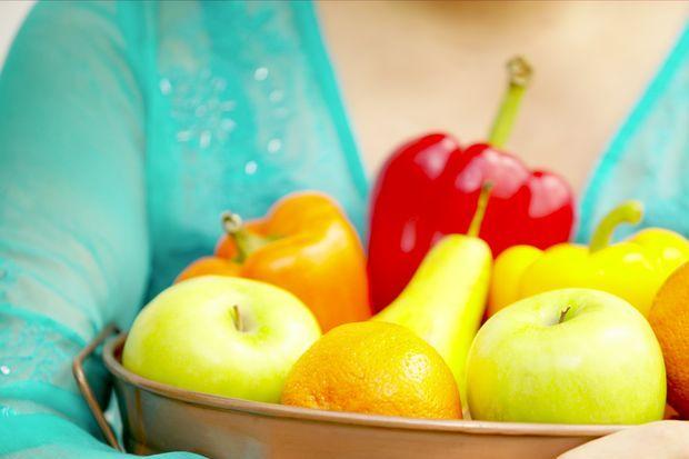Doğru beslenme ile kanserden korunmak mümkün