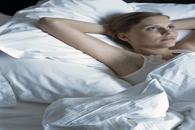 Sık karşılaşılan uyku sorunları