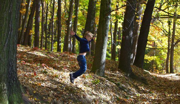 Çocuğu cesaretlendirmek için neler yapılabilir?