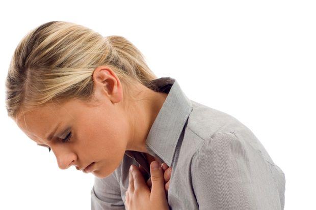 Astım krizlerinizin sebebi reflü olabilir!