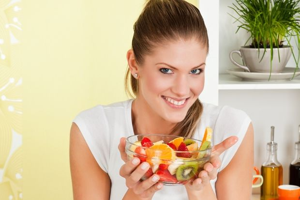 Doğru beslenerek sınavlarda başarılı olun
