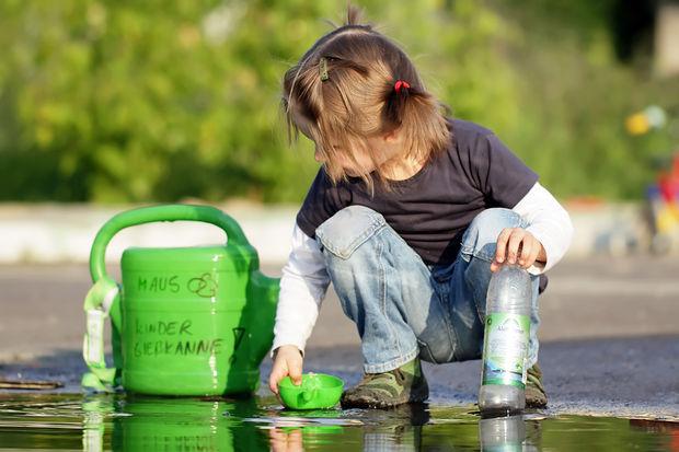 Yazın derslerden uzak olan çocuğunuz eğlence ve sorumluluğa yakın olsun!
