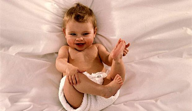 Tedavi edilebilen 6 bebek hastalığı