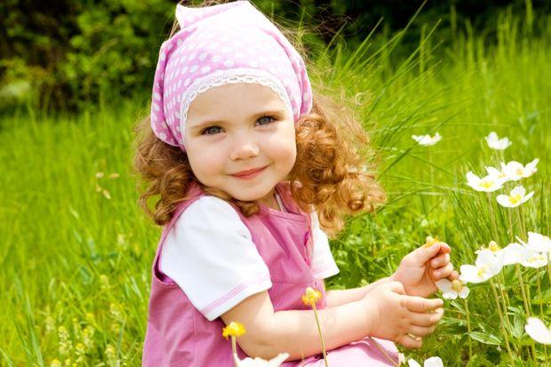 Bahar nezlesi çocuğunuzun keyfini kaçırmasın