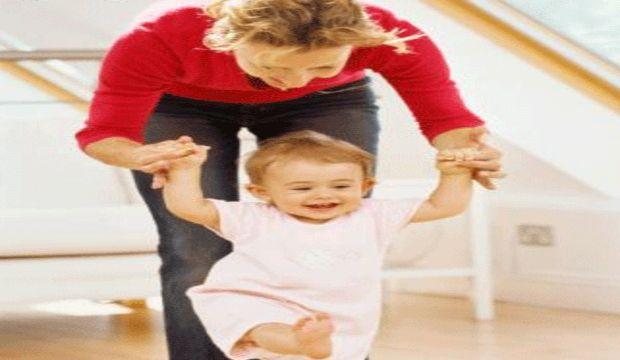 Bebeğiniz yeteneklerini kaybetmeye mi başladı? Endişelenmeyin!