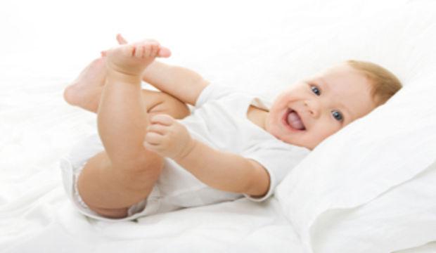 Bebeğinizin fiziksel gelişimi için neler mi yapmalısınız?