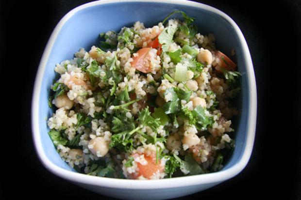 Tabule salatası