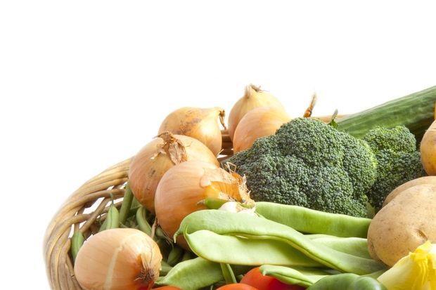 Sebzeler nasıl dondurulur?