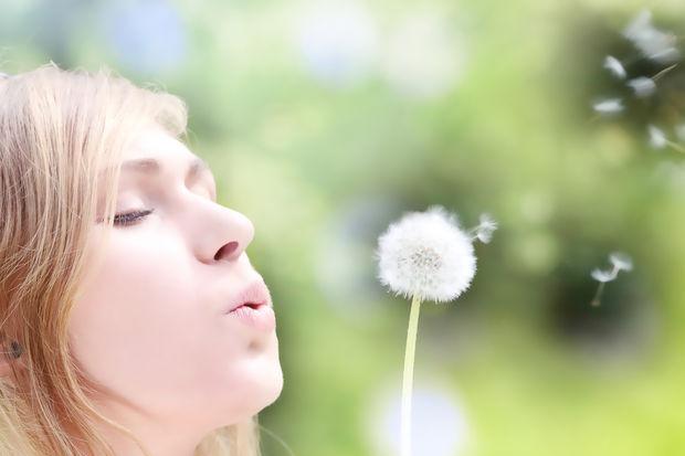Polen alerjisinden korunmak için sabahları pencerenizi açmayın!