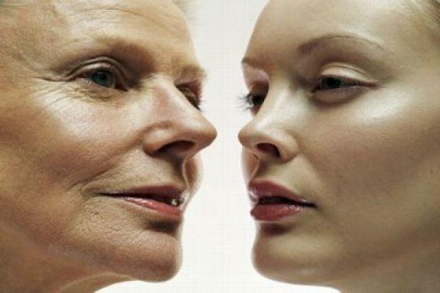 5 adımda cilt yaşlanmasını önleyin