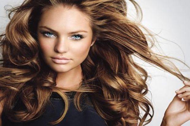 Sağlıklı saçlar için saç bakımını ihmal etmeyin