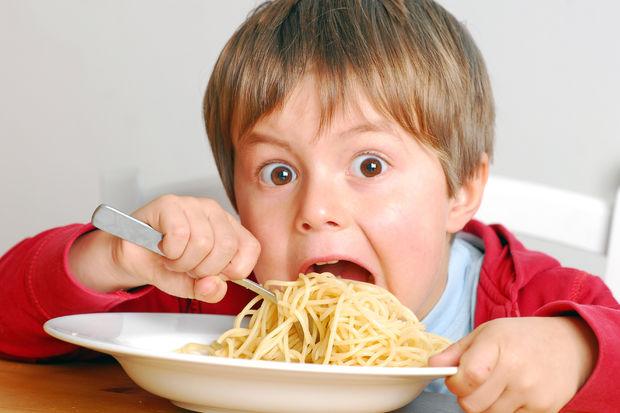 Çocuklara diyet uygulanır mı?