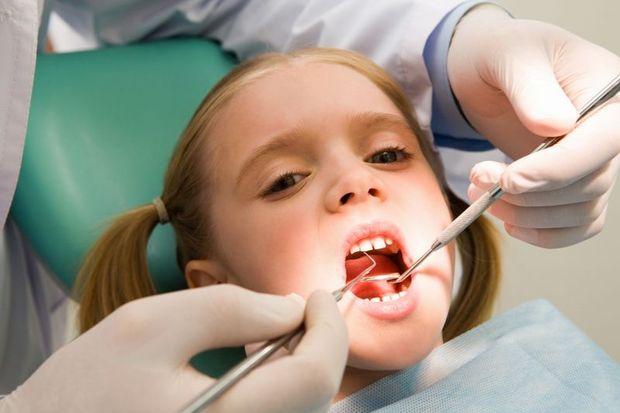 Diş sağlığının çocukların bedensel ve zihinsel gelişimindeki önemi