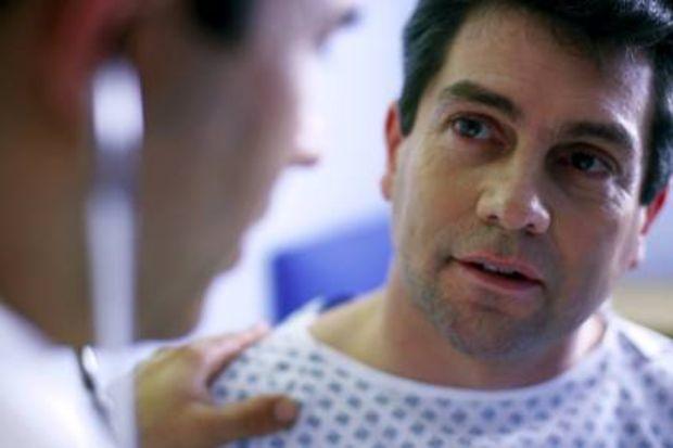 Prostat hastalıklarında lazer tedavisi