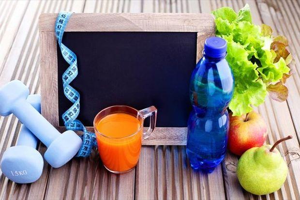 Alınan kiloları verme yöntemleri nelerdir?