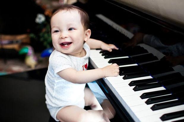 Çocuklara özel müzik dersleri için adresler