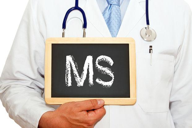 Multipl Skleroz (MS)
