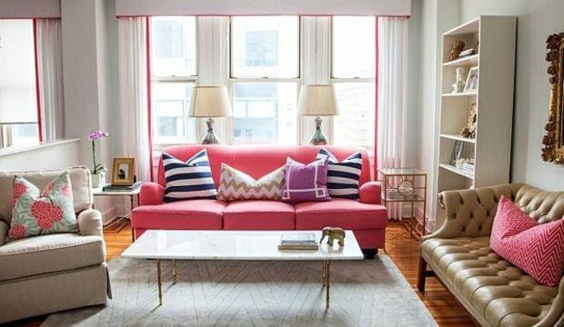 Zevkinize uygun kanepeyi seçtiniz, peki onu nasıl ve nereye yerleştireceksiniz?
