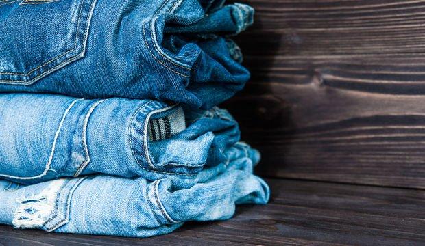 Kot pantolonlarınızın hemen eskimemesi için...
