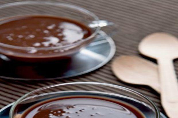 Tarçınlı sıcak çikolata