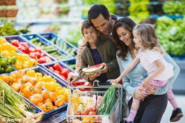 Gıda satın alırken dikkat edilmesi gerekenler