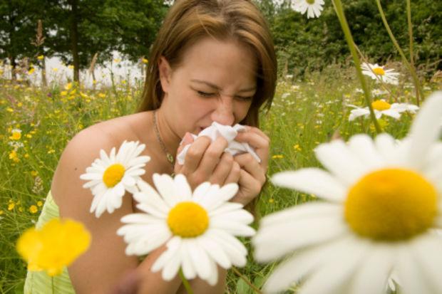 Baharla gelen göz alerjisine dikkat!
