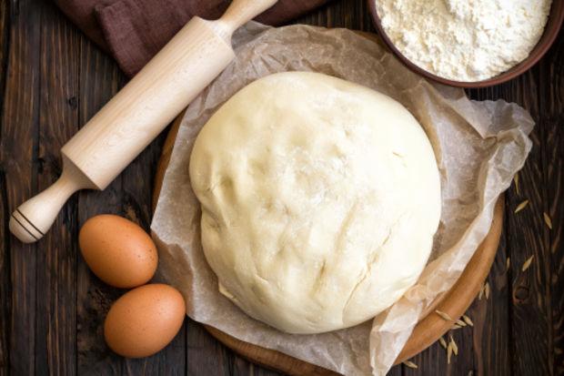 Kahvaltı için ekmeğinizi kendiniz yapın