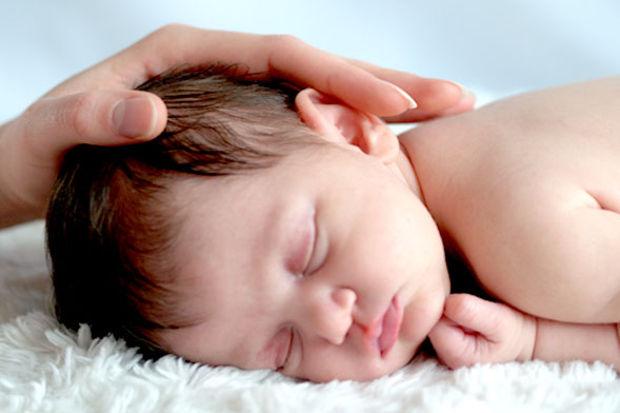 Babalar için: Bebeğinizle evde ilk haftanız