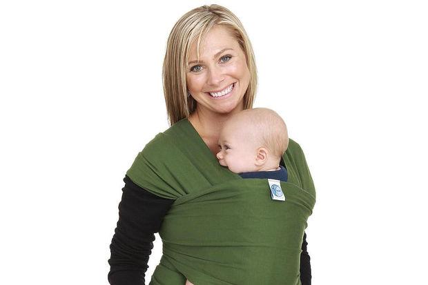 Bebeğinizi güvenle taşıyın