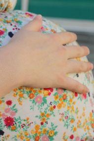 İkiz bebek bekleyen hamilelerin dikkat etmesi gereken şeyler var!