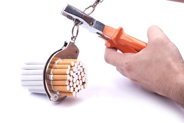 Dünyanın en gelişmiş uygarlıklarını kurdular, sigaraya teslim oldular
