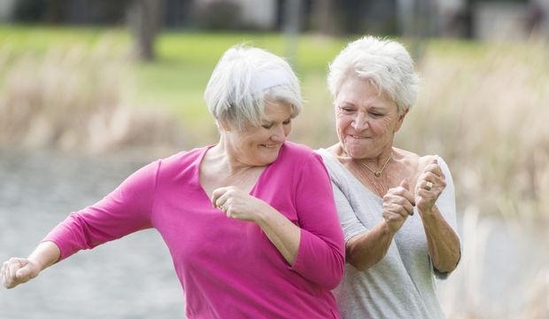 Menopoz nedir? Menopozda neler olur? | Sağlık