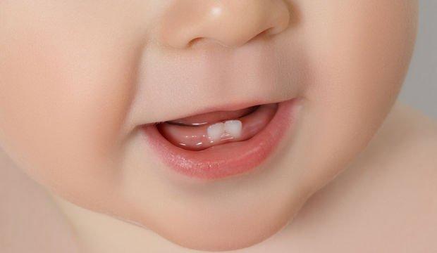 Bebeğinizin rahat diş çıkarması için öneriler