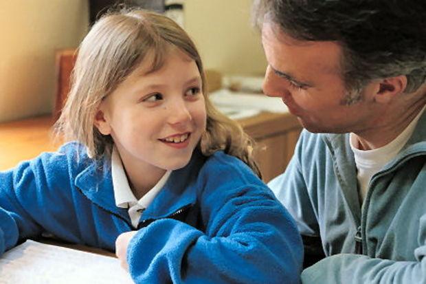 Okul döneminde aileler için öneriler