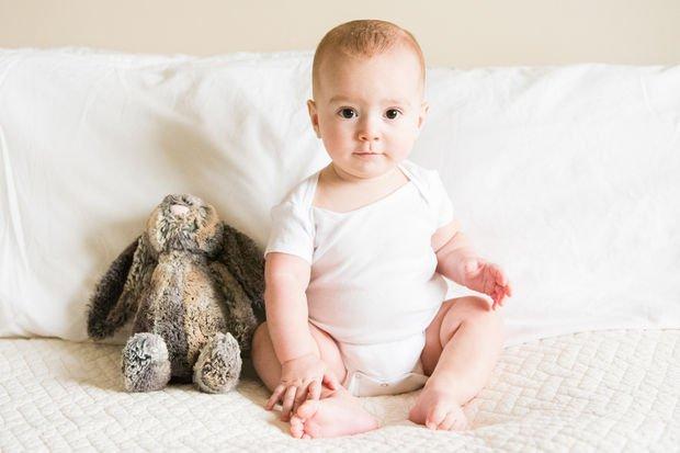 7.Ay Bebek Gelişimi