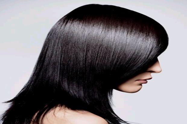 Dökülen saçlarınız avokadoyla gürleşsin