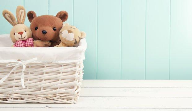 Bebeğe oyuncak seçerken bunlara dikkat