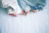 İkiz bebek bekleyen anne ve babalara öneriler