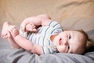 5. ay bebek gelişimi