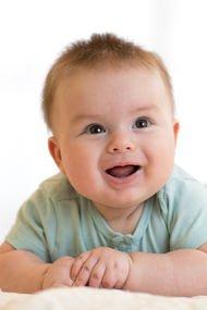 3. ay bebek gelişimi