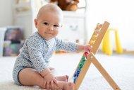 11. ay bebek gelişimi