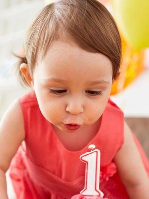 12. ay bebek gelişimi