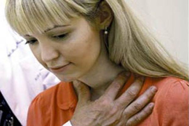 Az çalışan tiroid çocuksuz bırakıyor