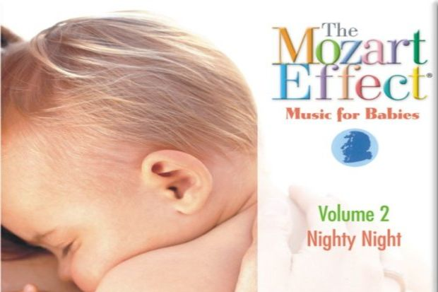 Various Artists Music For Babies