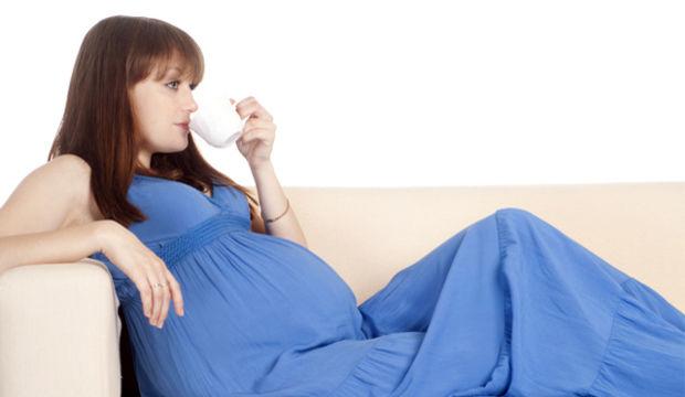 Gebelikte kafein ne kadar riskli?