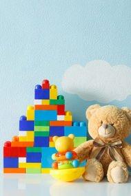 Çocuk gelişiminde oyun ve oyuncak seçimi