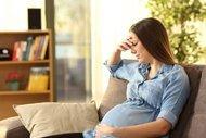 Hamilelik sürecinde unutkanlık neden olur?