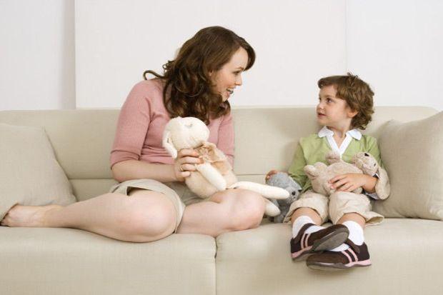Çocuğunuza ev güvenliğini öğretmelisiniz